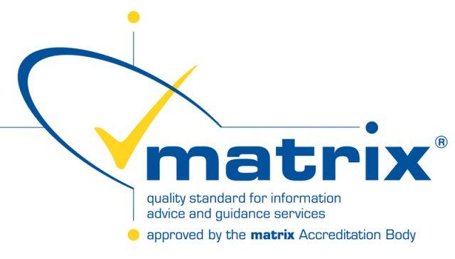 Matrix Standard Award